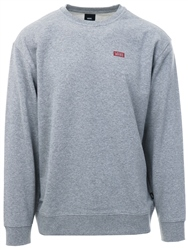 Vans Cement Retro Tall Type Sweater