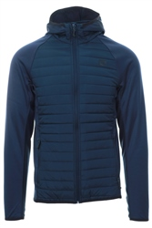 Jack & Jones Sky Captain Quilted Jacket
