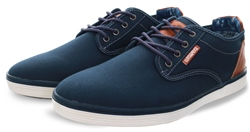Lloyd & Pryce Denim Jennings/Mckenna Shoe