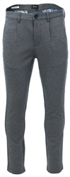 Jack & Jones Grey Marco Sandy Trouser