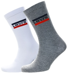 Levi's® Socks Regular Cut
