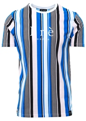Pre London Multi Sydney Stripe T-Shirt