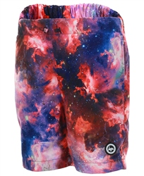 Hype Multi Space Storm Swim Shorts