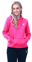 11degrees Very Berry Core Pull Over Hoodie