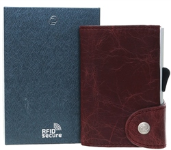 C Secure Bordeaux Single Wallet