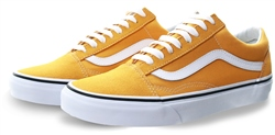 Vans Yolk Yellow Old Skool Shoes