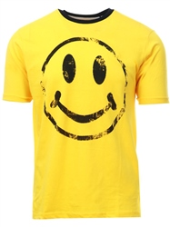 Soulstar Yellow Mt Raver T-Shirt