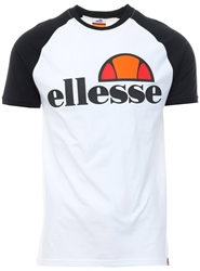 Ellesse Black Cassina T-Shirt