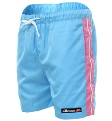 Ellesse Light Blue Apiro Shorts