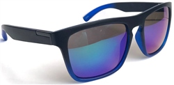 Raymond B Mty Two Tone Sunglasses