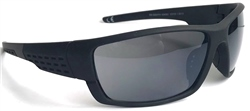 Raymond B Black / Grey Fade Sunglasses