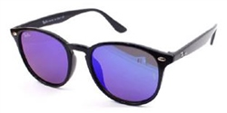 Raymond B Multi Aviator Sunglasses