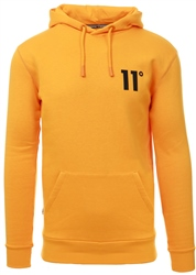 11degrees Nectar Core Pull Over Hoodie