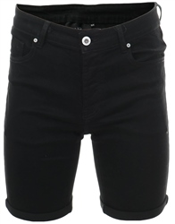 Kings Will Dream Black Lumor Skinny Short