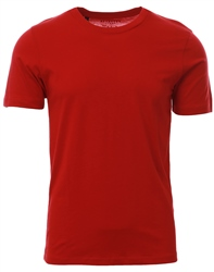 Selected Red Perfect Short Sleeve T-Shirt