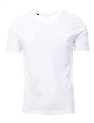Selected White Perfect Short Sleeve T-Shirt