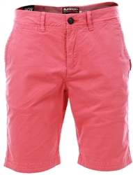 Superdry Promegranite International Slim Chino Lite Shorts