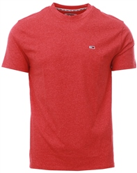 Hilfiger Denim Flame Scarlett Soft Jersey Blend T-Shirt