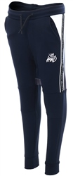 Kings Will Dream Navy/White Junior Skene Jog Pant