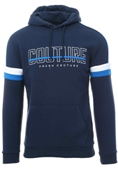 Fresh Couture Blue Aquitaine Hoodie
