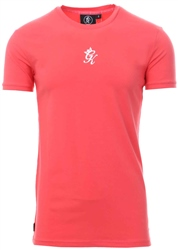 Gym King Coral Origin T-Shirt