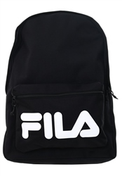 Fila Black Verda Back Pack