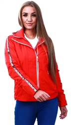 Superdry Red / Navy / White Adriatic Arctic Sd-Windcheater