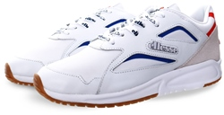 Ellesse White Contest Trainer