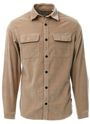 Jack & Jones Cornstack Worker Long Sleeve Shirt