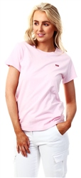 Levi's Pink Lady - Pink Perfect Tee