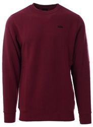 Vans Prune Basic Crew Sweater