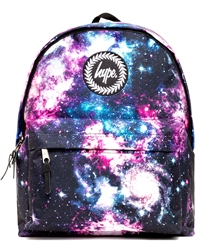 Hype Galactic Space Backpack