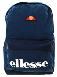 Ellesse Navy Regent Backpack