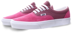 Vans Nostalgia Rose/Azalea Pink Retro Sport Era Shoes