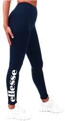 Ellesse Navy Solos 2 Leggings