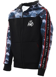 Kings Will Dream Multi Dover Hooded Top