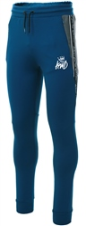 Kings Will Dream Sail Blue Manse Poly Jog Pant
