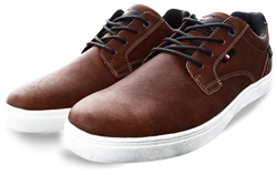 Lloyd & Pryce Camel Duggan Lace Up Shoe