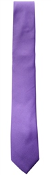 Dv8 Purple Textured Tie