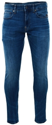 Denim Revend Skinny Jean by Gstar
