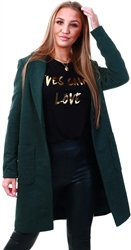 Only Green Gables Classic Linda Coat