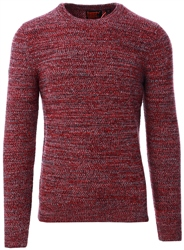 Superdry Downhill Twist Upstate Crew Jumper