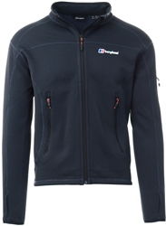 Berghaus Grey/ Black Pravitale Mtn 2.0 Jacket