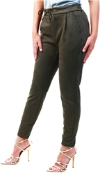 Veromoda Peat Soft Sweat Trousers