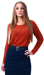 Only Picante Geena Knit Jumper