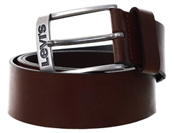 Levi's Dark Brown New Duncan Belt