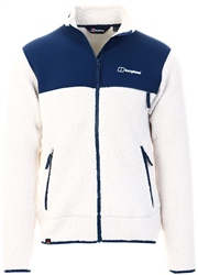 Berghaus Oatmeal / Dusk Syker Fleece Jacket