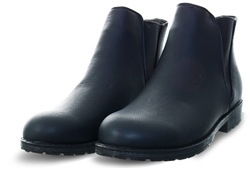 Krush Black Chelsea Boot