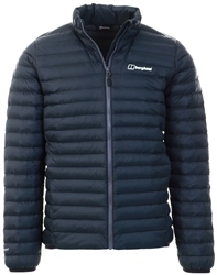 Berghaus Black Seral Insulated Jacket