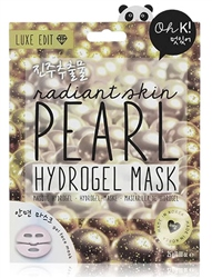 Oh K Mty Luxe Hydrogel Pearl Face Mask